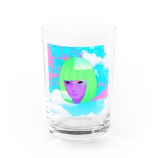 二〇二〇春 Water Glass