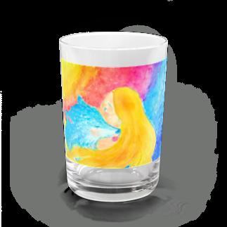 くらたまみのたとえどんな姿に変わっても Water Glass