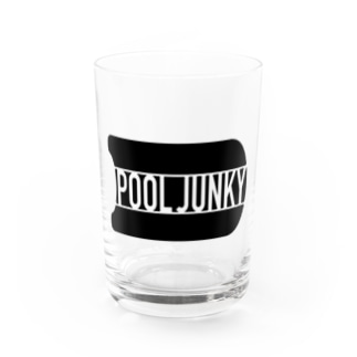 Beat Board Water Glass