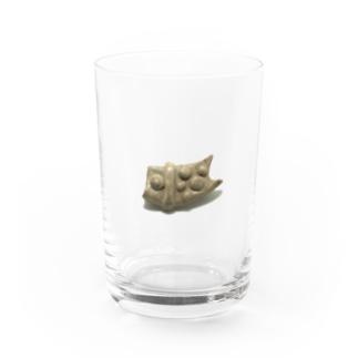 こいのぼり Water Glass