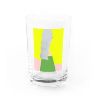 MATSUGE Water Glass