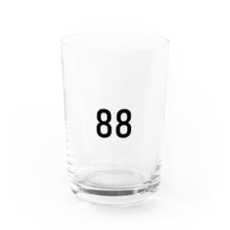 88 Water Glass