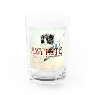 AZYTATE Water Glass