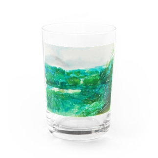 桂川 Water Glass