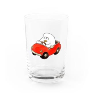ペーパードライバー Water Glass