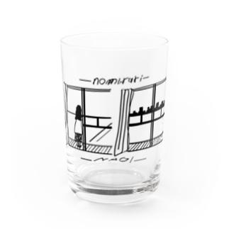 凪 Water Glass