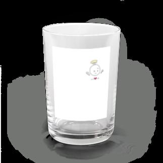 sizukno_megmiのベイビー天使 Water Glass