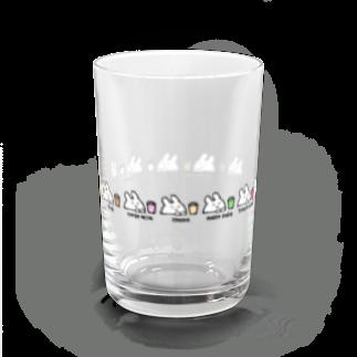 gbyyyのDRINK USASA Water Glass