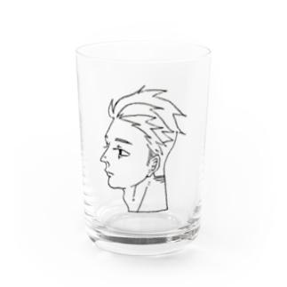 umadurakun Water Glass