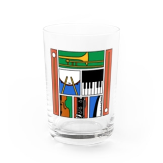 楽器 Water Glass