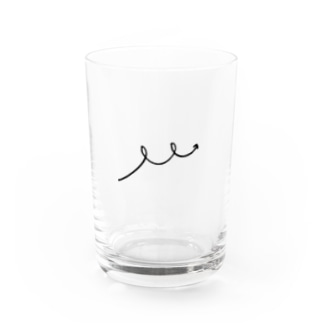 more Water Glass