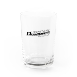 SBD SIMPLE LOGO 03 Water Glass