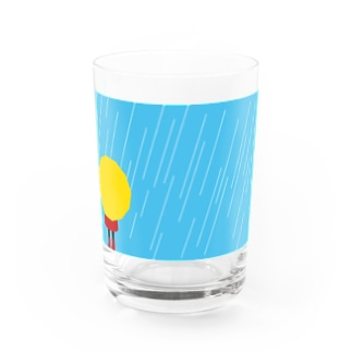 雨の日 Water Glass