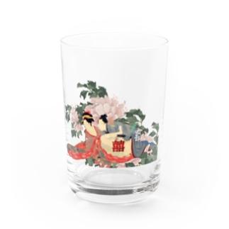 shunga2 Water Glass