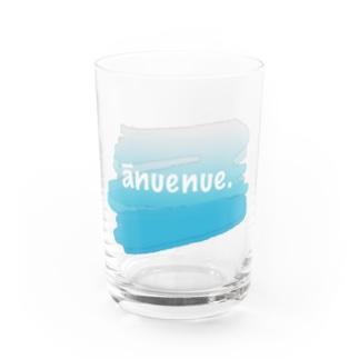 ānuenue🌈 Water Glass