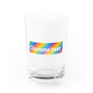 Charisma neet レインボーボックス Water Glass