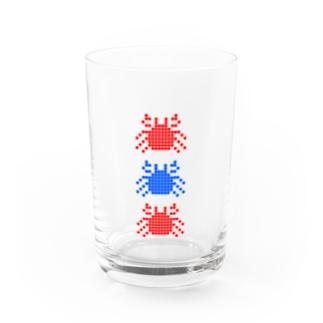 カニーズ(レア入) Water Glass