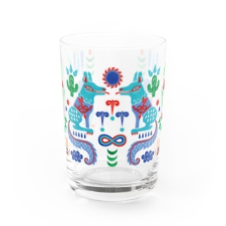 COYOTE  Water Glass