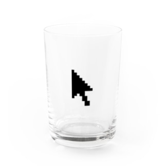 point-and-click Water Glass