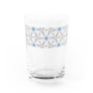 neoacoのThanatos has come Water Glass
