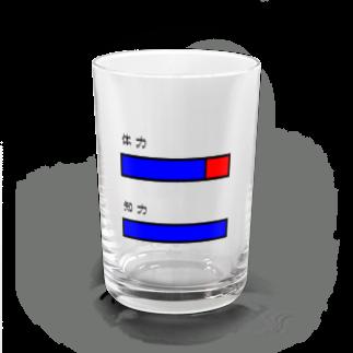 soundの知力専門 (大) Water Glass