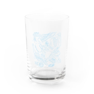 kurage Water Glass