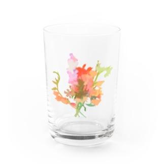花束 Water Glass
