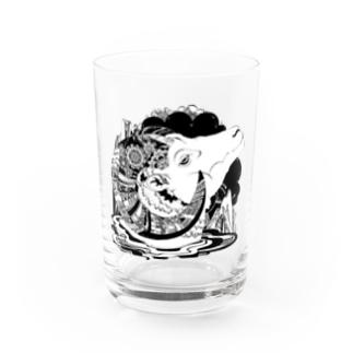 MUFLON Water Glass