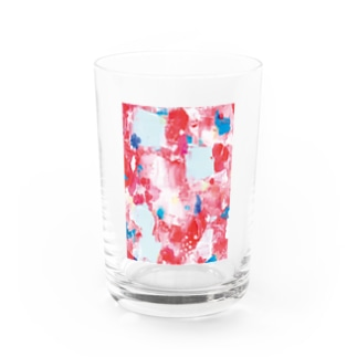 family Water Glass