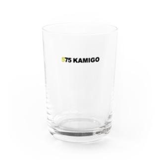 Kamigo Water Glass