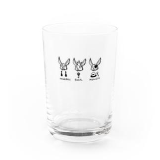 エセフェス2020/06/06 Water Glass