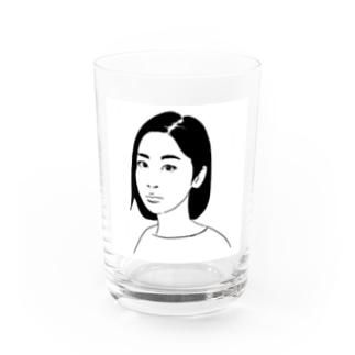 My Girl, Rock & Roll. Water Glass