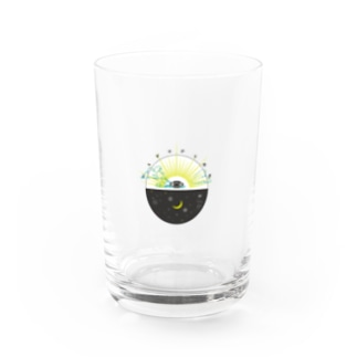 Capspark 万物を照らす光 Accessory Water Glass