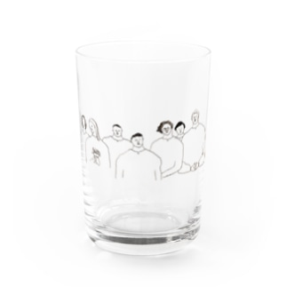 voice of silence(沈黙の声) Water Glass