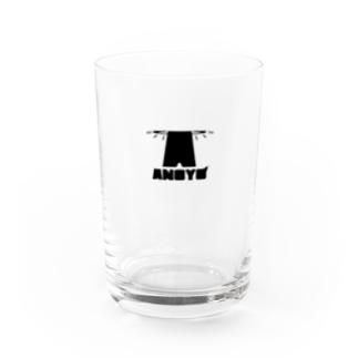 株式会社ANOYO-black Water Glass