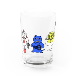 口琴トリオ Water Glass