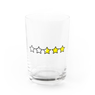 星2.7 Water Glass