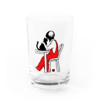 サロペット Water Glass