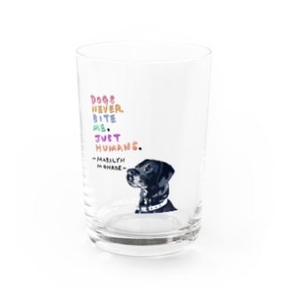 ❗️限定5個❗️イヌ・ドック🐕 Water Glass