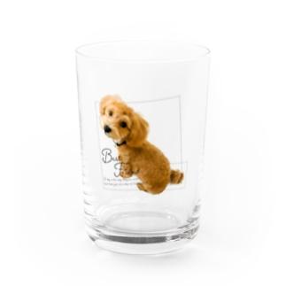 ratekun Water Glass