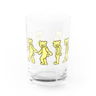 KUMAX WALKING Water Glass