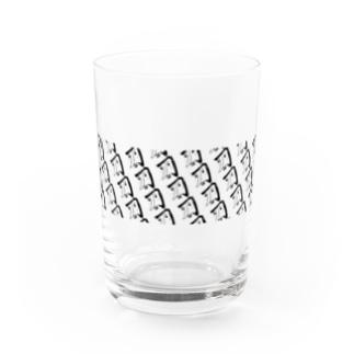 ダンディ・カタナ Water Glass