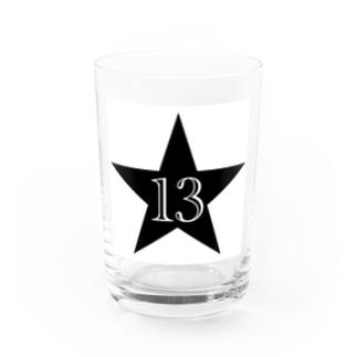 かずみちやんの星13 Water Glass