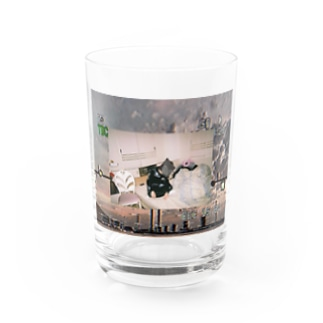 UP Water Glass