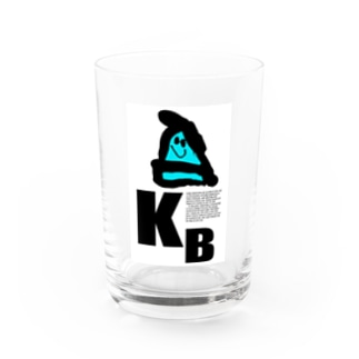 clllldのKB Water Glass