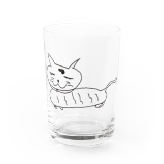 otto's OEKAKI Water Glass
