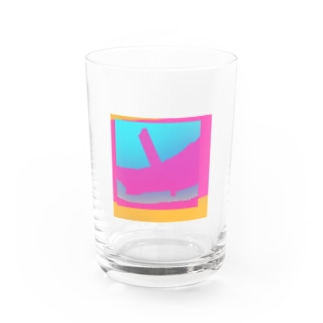 Horizun_Illusion Water Glass