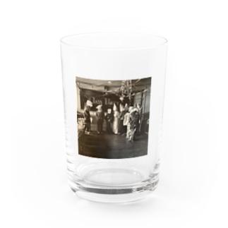 lj Water Glass