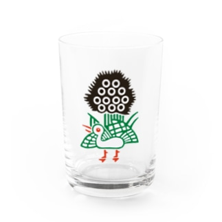 1s Water Glass