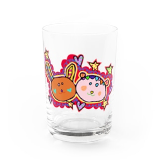 OMP2020 なかよしT Water Glass